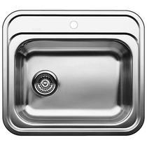 Кухонная мойка BLANCO - DANA-IF полированная нерж сталь (514646)