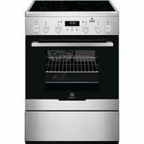 Кухонная плита ELECTROLUX - EKC964900X