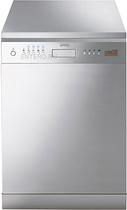 Посудомоечная машина SMEG - LP364XT
