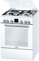 Кухонная плита BOSCH - HGV64D323Q