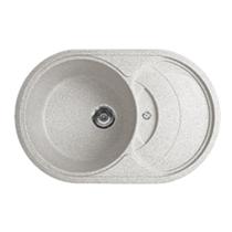Кухонная мойка GRAN-STONE - GS 18S 310 серый