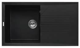 Кухонная мойка SMEG - LSEQ861A (в наличии) ID:SM011621