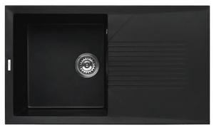 Кухонная мойка SMEG - LSEQ861A