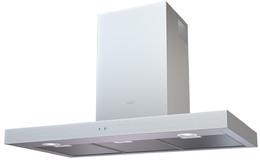 Вытяжка KRONA STELL - RUT 900 inox 3P-S