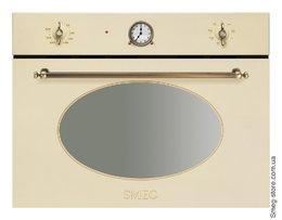 Микроволновая печь SMEG - SF4800MPO