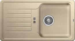 Кухонная мойка BLANCO - Favos Mini шампань (518185)