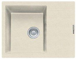 Мойка LAVA - L.7 CREMA кремовый (в наличии) ID:KT015202