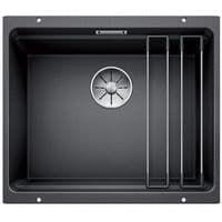 Кухонная мойка BLANCO - Etagon 500-U антрацит (522227)