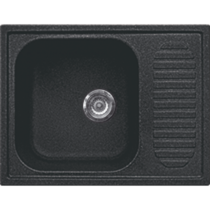 Мойка GRAND-STONE - GS 98К 310 серый (в наличии) ID:GS0