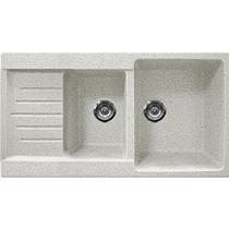 Кухонная мойка GRAN-STONE - GS 98К 310 серый