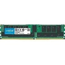 Оперативная память CRUCIAL - DDR-4 DIMM 32Gb/2666MHz