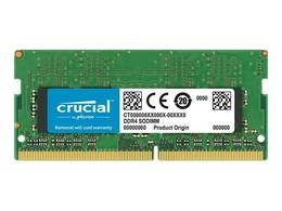 Оперативная память CRUCIAL - SO-DIMM 8Gb DDR4 PC25600/3200MHz