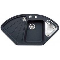 Кухонная мойка BLANCO - DELTA II-F антрацит (523670)