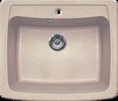 Кухонная мойка GRAN-STONE - GS 03 302 песочный