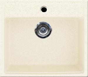 Мойка GRAN-STONE - GS 06 331 белый ID:GS016490