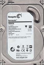 Жесткий диск SEAGATE BARRACUDA - 2000 Gb