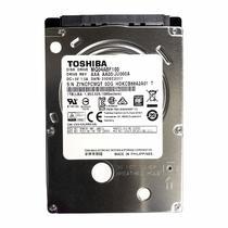 Жесткий диск TOSHIBA - MQ04ABF100