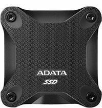 Жесткий диск ADATA - ASD600Q-240GU31-CBK