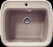 Кухонная мойка GRAN-STONE - GS 11 302 песочный