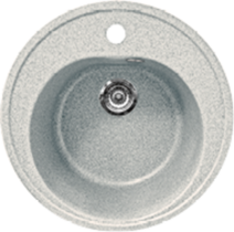 Кухонная мойка GRAN-STONE - GS 08 310 серый
