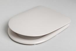 Сиденье с крышкой для унитаза - АВН - SD04u