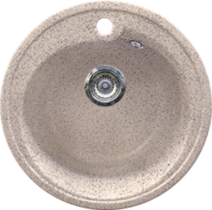 Мойка GRAND-STONE - GS 45 302 песочный (в наличии) ID:GS014275