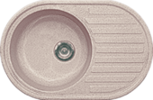 Кухонная мойка GRAN-STONE - GS 18L 302 песочный