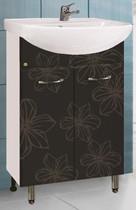 Шкаф под раковину - VAKO - 16181