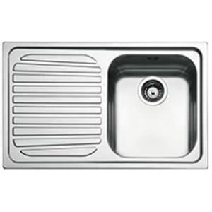 Кухонная мойка SMEG - SP791SN