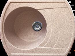 Мойка GRAND-STONE - GS 65 302 песочный (в наличии) ID:GS02321