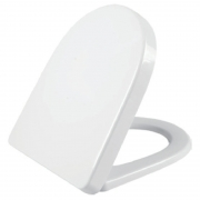 Сиденье с крышкой для унитаза - CREO - BR1001T BR