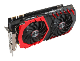 Видеокарта MSI - GeForce GTX 1080 Ti GAMING X 11G PCI-E 11Gb GDDR5X 352bit 2xDP+2xHDMI+DVI-D
