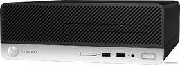 Системный блок HP - 7EL95EA ProDesk 400 G6