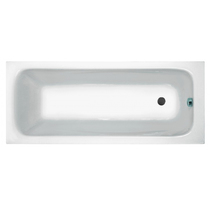 Ванна акриловая - JIKA - 2324910000001 CLAVIS