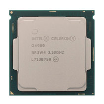 Процессор INTEL - Celeron G4900-3.1GHz