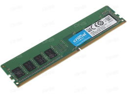 Оперативная память CRUCUAL - CT8G4DFS824A