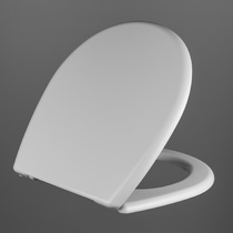 Сиденье с крышкой для унитаза - АВН - SD15m