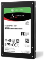 Жесткий диск SSD SEAGATE BARRACUDA -  ZA480NM10011