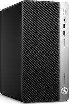 Системный блок HP - 7EL67EA ProDesk 400 G6