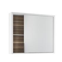 Шкаф с зеркалом - EDELFORM - 2-762-44-S