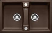 Кухонная мойка BLANCO - Lexa 8 кофе (524969)