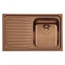 Кухонная мойка SMEG - SP791SRA (в наличии) ID:SM011546