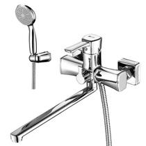 Смеситель для ванны и душа - LeMark - LM0551C Эвитта
