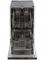 Посудомоечная машина FORNELLI - BI 45 Delia