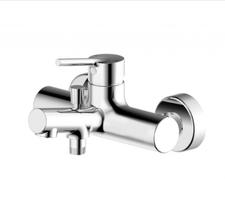 Смеситель для душа и ванны - BRAVAT - F6172217CP-01-RUS