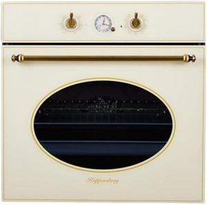 Духовой шкаф KUPPERSBERG - SR 669 C