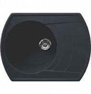Мойка GRAND-STONE - GS 65 308 черный (в наличии) ID:GS02364