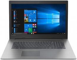 Ноутбук LENOVO - IdeaPad 330-17IKB 81DM00JLRK