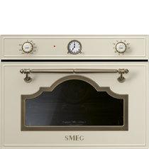 Паровой шкаф Smeg - SF4750VCPO1 (доставка 4-6 недель) ID:SM013754