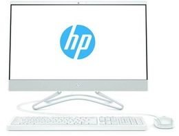 Моноблок HP - All-in-One 24-f1003ur 6PL26EA